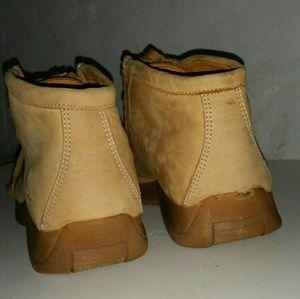 Fubu Shoes - FUBU Ankle Boot for men.